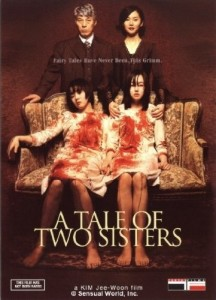 A Tale of Two Sisters (2005)