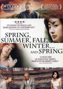 Spring, Summer, Fall, Winter... and Spring (2004)