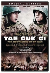 Tae Guk Gi - The Brotherhood of War (2004)