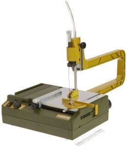 Proxxon 37088 Scroll Saw DS 115/E