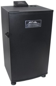 Masterbuilt 20070910 30-Inch Electric Smokehouse Smoker