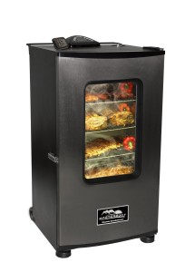 Masterbuilt Model Electric Smokehouse with Window and RF Controller