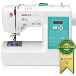 SINGER Stylist Award-Winning Sewing Machine