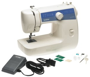Brother LS2125i Easy-to-Use Sewing Machine