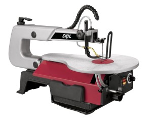 SKIL 3335-02 120-Volt Scroll Saw