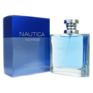 Voyage Cologne by Nautica for Men