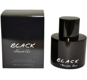Black by Kenneth Cole New York Perfume for Men