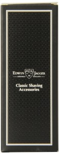 Edwin Jagger De89bl Double Edge Safety Razor