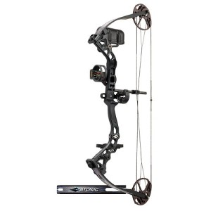 Diamond Atomic Package Youth Model Compound Bow