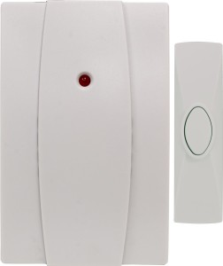 GE 19216 Wireless Doorbell