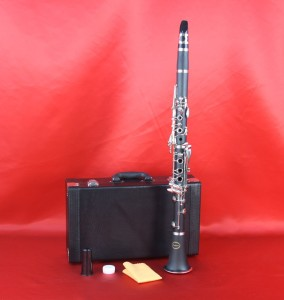 Conductor Bb Clarinet
