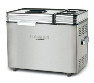 Cuisinart CBK-200 2-Pound Convection Automatic Bread Machine