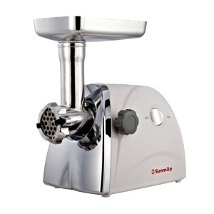 Sunmile SM-G31 1HP 5# UL Electric Meat Grinder
