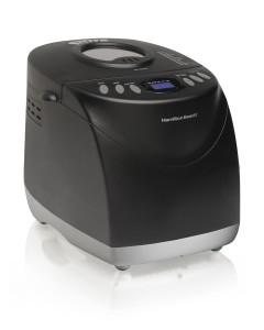 Hamilton Beach HomeBaker Bread Machine