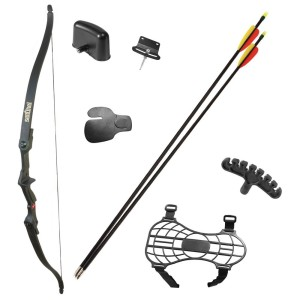 Crosman Archery Sentinel Youth Long Bow