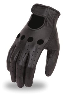 The House Milwaukee Men's Lightweight Driving Gloves