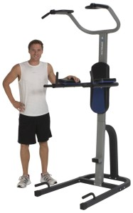 ProGear 275 Tower Fitness Station with Extended