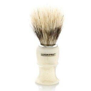 Luxor Pro Badger Brush Model No. 0216P