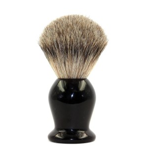 SimplyBeautiful Basic 100% Pure Badger Shaving Brush