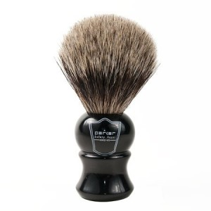Parker Safety Razor 100% Pure Badger Bristle Shaving Brush