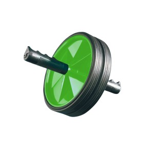 Everlast Duo Exercise Wheel