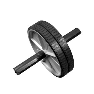 Yes4All Dual Ab Wheel Abs for Abs