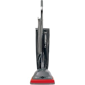 Sanitaire SC679J Commercial Shake Out Bag Upright Vacuum Cleaner