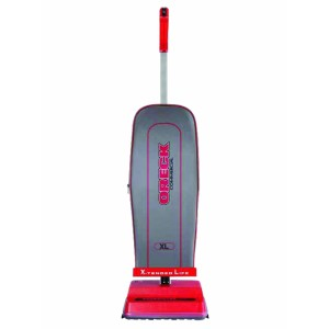 Oreck U2000R-1 Commercial Upright Vacuum