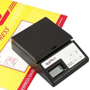 USPS Style 25 Lb Digital Shipping Mailing Postal Scale