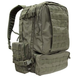Condor 3 Day Assault Survival Pack