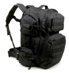 Outt Sport Outdoor Military Rucksacks Compact Survival Backpack