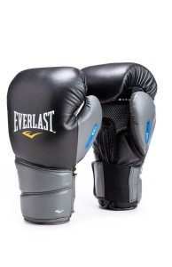 Everlast ProTex2 EverGel Training Boxing Gloves