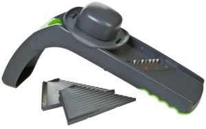 Prepworks from Progressive Folding Mandoline Slicer