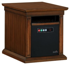 Duraflame Livingston Portable Heater
