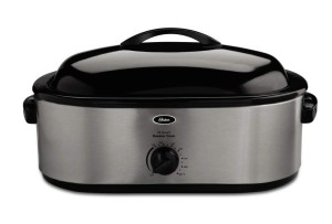 Oster 18-Quart Electric Roaster Oven