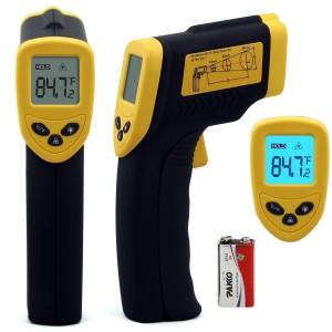 Etekcity Infrared (IR) Thermometer