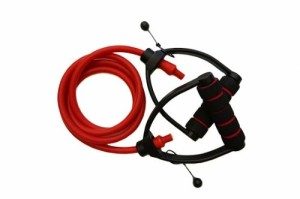 ProGrade Resistance Bands- Gym Quality.