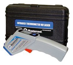 Mastercool MSC52224A Non-Contact Infrared Thermometer