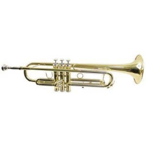 Hisonic Signature Series 2110L Bb Trumpet