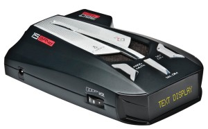 Cobra XRS9670 15 Band Radar/Laser Detector