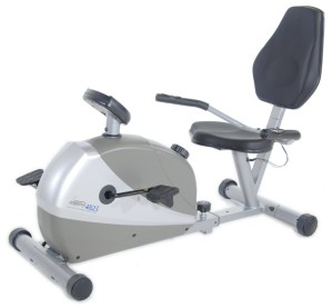 Stamina 4825 Magnetic Recumbent Exercise Bike