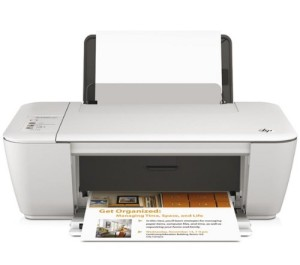 10. HP Deskjet 1512 Inkjet All-in-One Printer