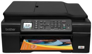 Brother Printer MFCJ450DW