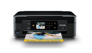 Epson Expression Home XP-410 Wireless Inkjet Printer
