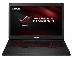 ASUS ROG G751JY-DH71 17.3-inch Gaming Laptop