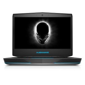 Alienware M14X R2 14-Inch Gaming Laptop Black