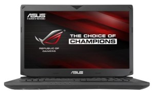 ASUS ROG G750JM-DS71 17.3-inch Gaming Laptop
