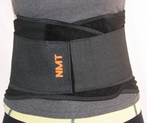 NMT Lower Back Brace