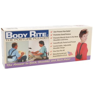 Body Rite Posture Pleaser-