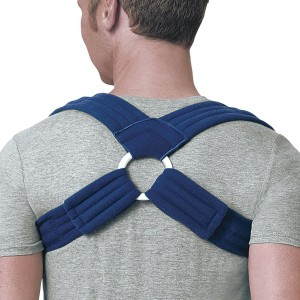 Deluxe Clavicle Support for Fractures